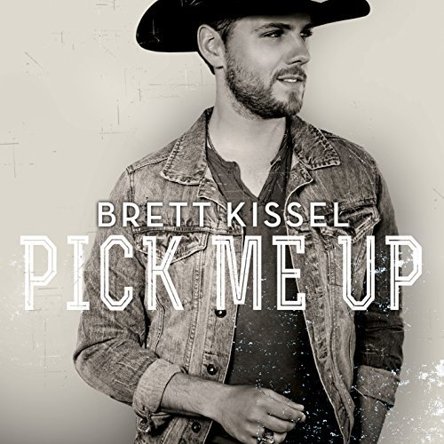 Brett Kissel Pick Me Up Import Can