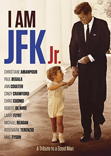 I Am Jfk Jr. I Am Jfk Jr. DVD Nr