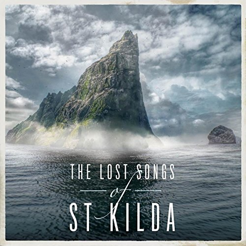 Morrison Trevor Macmillan Ja Lost Songs Of St Kilda