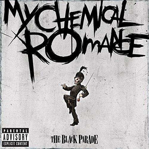 My Chemical Romance The Black Parade Explicit