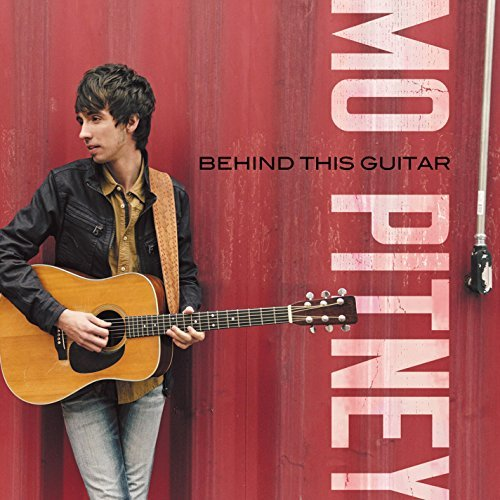 Mo Pitney Behind This Guitar (180 Gram V