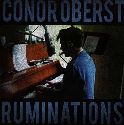 Conor Oberst Ruminations