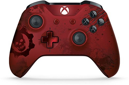 Xbox One Accessory Controller Gears Of War 4