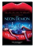 Neon Demon Fanning Hendricks Reeves DVD R