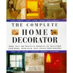Stewart Walton The Complete Home Decorator