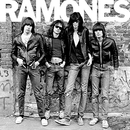 Ramones Ramones (40th Anniversary Edit