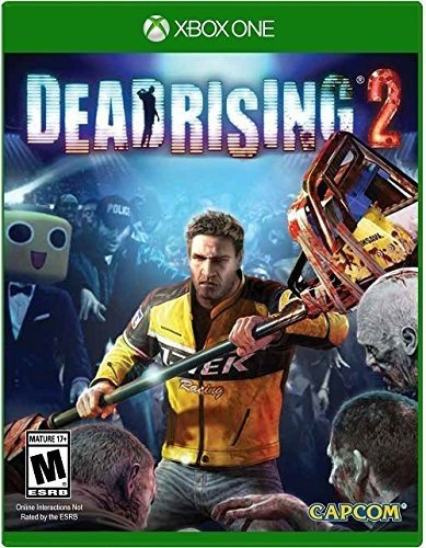 Xbox One Dead Rising 2