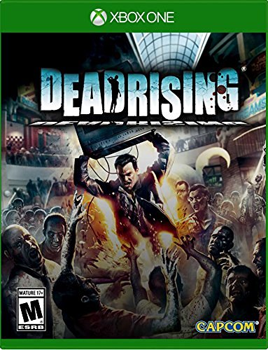 Xbox One Dead Rising