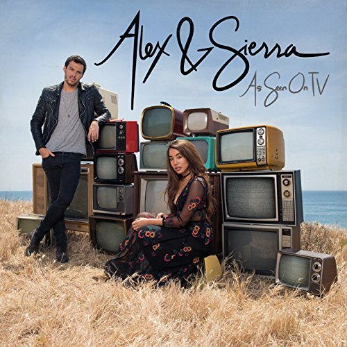 Alex & Sierra As Seen On Tv