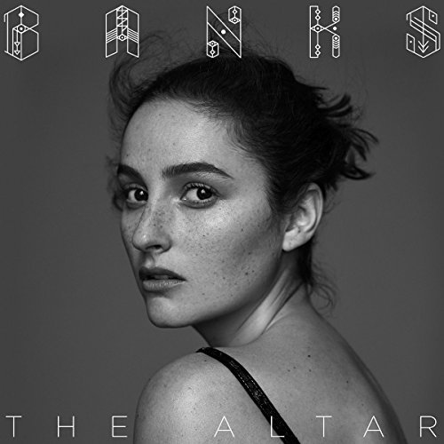 Banks The Altar (cd)