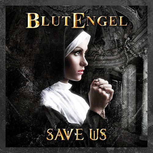 Bluetengel Save Us (2cd)
