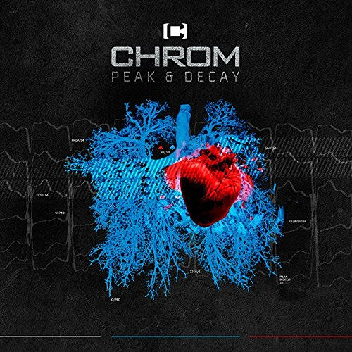 Chrom Peak And Decay (2cd)