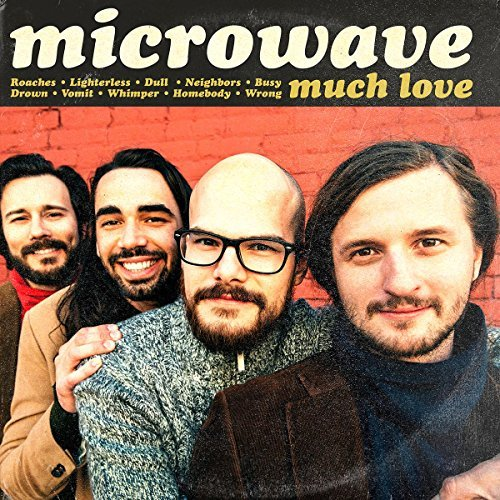 Microwave Much Love