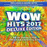 Wow Hits Wow Hits 2017 [deluxe Edition]