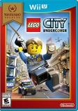 Wii U Lego City Undercover (nintendo Selects)