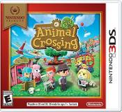 Nintendo 3ds Animal Crossing New Leaf (nintendo Selects)