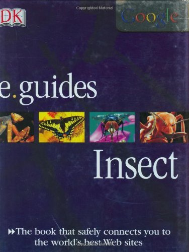 David Burnie Insect Dk Google E.Guides