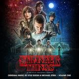 Stranger Things Soundtrack Vol. 1 Import Can