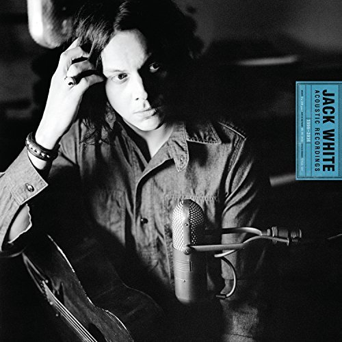 Jack White Jack White Acoustic Recordings 1998 2016 2cd