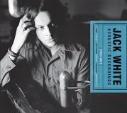 Jack White Jack White Acoustic Recordings 1998 2016 2lp