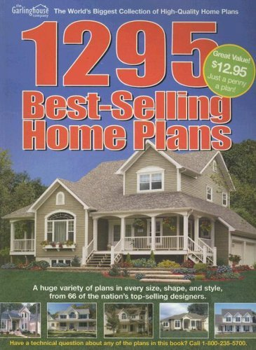 Marie Galastro 1 295 Best Selling Home Plans