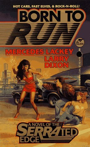 Mercedes Lackey Born To Run
