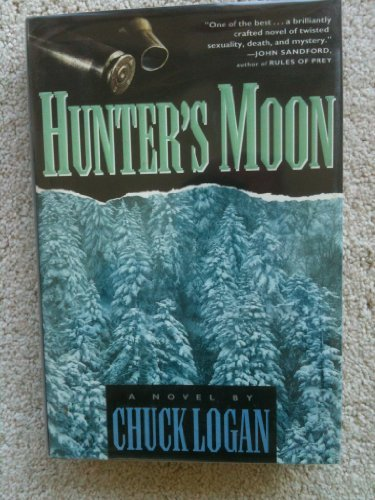 Chuck Logan Hunter's Moon