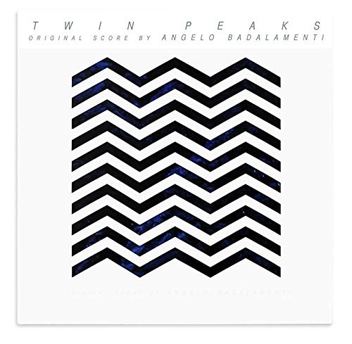 Twin Peaks Score (damn Fine Coffee Colored) Lp