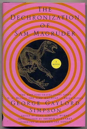 George Gaylord Simpson The Dechronization Of Sam Magruder