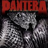 Pantera The Great Southern Outtakes