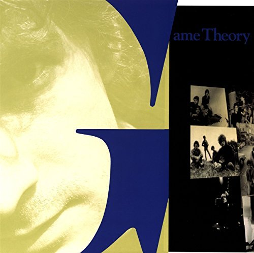 Game Theory Big Shot Chronicles Translucent Lime Green Vinyl Includes Download Ca