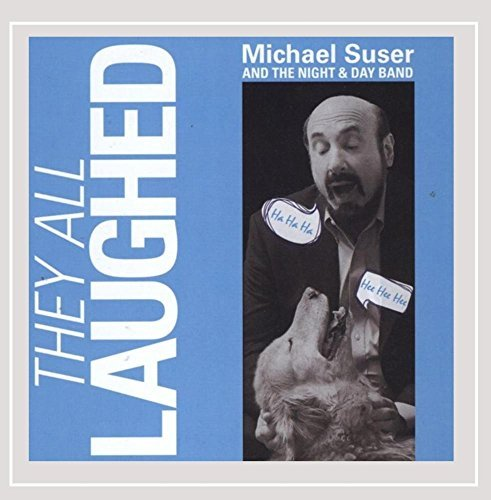 Michael Suser They All Laughed