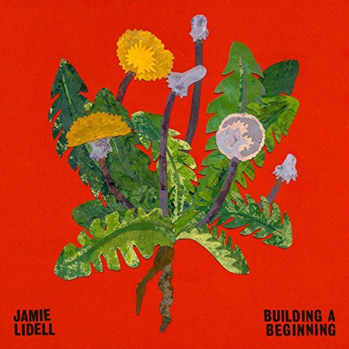 Jamie Lidell Building A Beginning Import Gbr