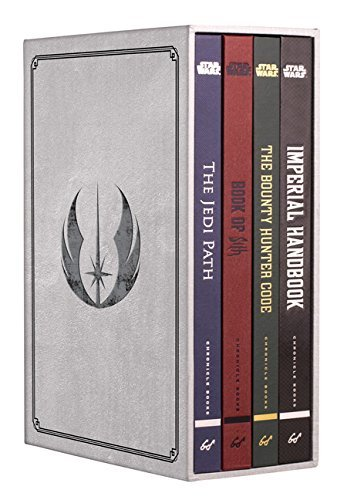 Daniel Wallace Star Wars(r) Secrets Of The Galaxy Deluxe Box Set