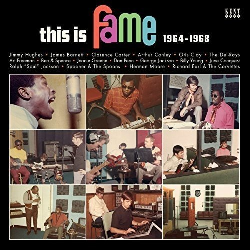 This Is Fame 1964 1968 This Is Fame 1964 1968 2lp