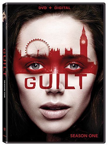 Guilt Season 1 DVD