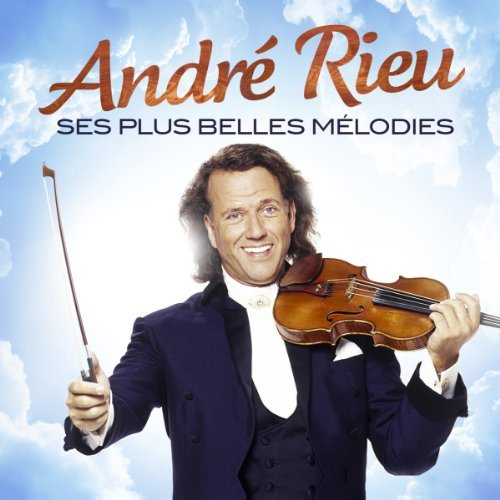 Andre Rieu Ses Plus Belles Melodies Import Eu 5 CD