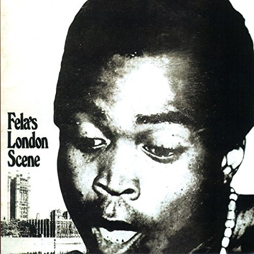 Fela Kuti London Scene