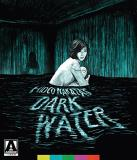 Dark Water Dark Water Blu Ray DVD Pg13
