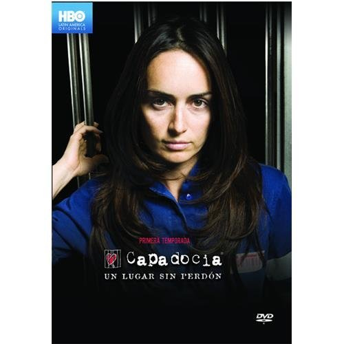 Capadocia I Capadocia I DVD Mod This Item Is Made On Demand Could Take 2 3 Weeks For Delivery