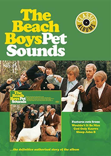 The Beach Boys Pet Sounds Class(dvd