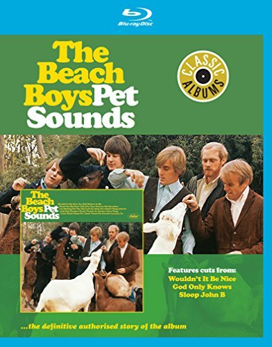 The Beach Boys Pet Sounds Class(bd)