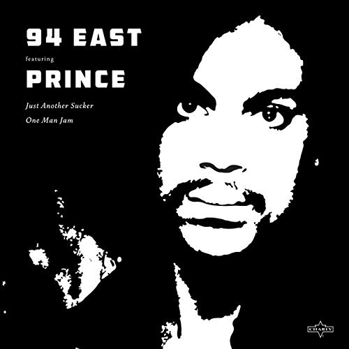 94 East Feat. Prince Just Another Sucker Import Gbr