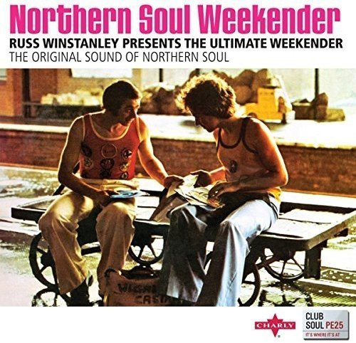 Club Soul Northern Soul Weekender Import Gbr
