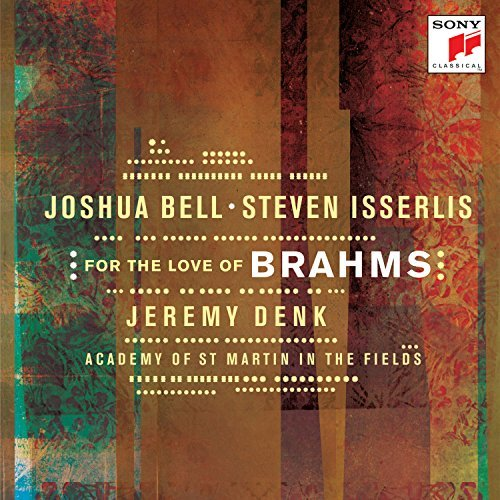Joshua Bell For The Love Of Brahms
