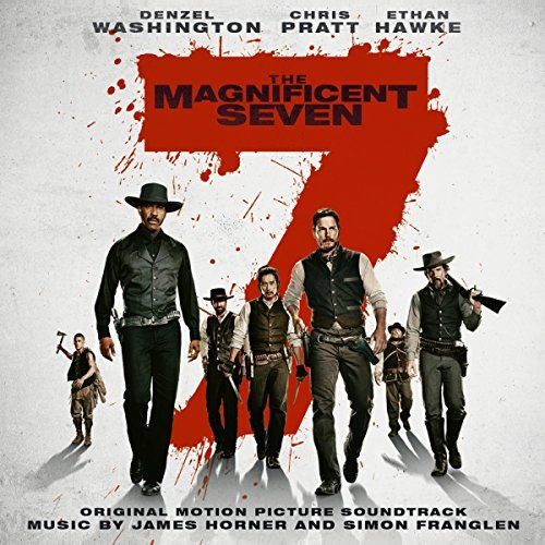 Magnificent Seven Score