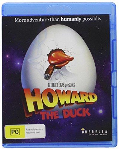 Howard The Duck Howard The Duck Import Aus