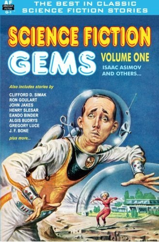 Clifford D. Simak Science Fiction Gems Vol. One
