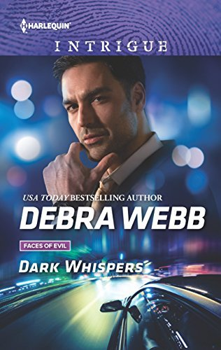 Debra Webb Dark Whispers A Thrilling Romantic Suspense