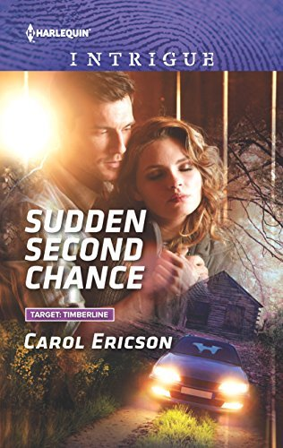 Carol Ericson Sudden Second Chance
